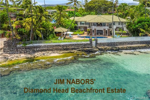 215 Kulamanu Place, Honolulu, HI 96816 (MLS #201821490) :: Elite Pacific Properties
