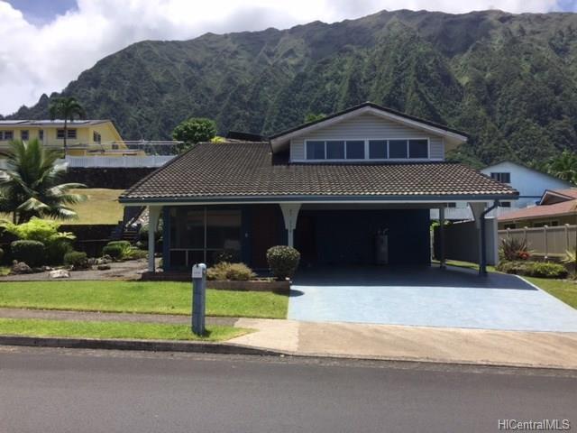 47-574 Hui Iwa Street, Kaneohe, HI 96744 (MLS #201821502) :: Redmont Living