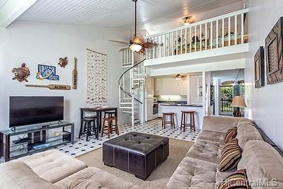 57-091 Lalo Kuilima Place 74A Building #7, Kahuku, HI 96731 (MLS #201821519) :: Elite Pacific Properties