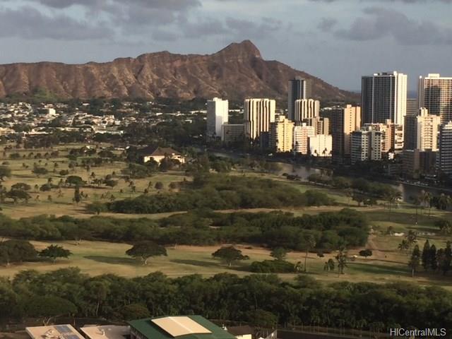 581 Kamoku Street #3504, Honolulu, HI 96826 (MLS #201821549) :: Elite Pacific Properties