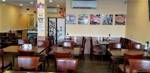 1156 Koko Head Avenue, Honolulu, HI 96816 (MLS #201821599) :: Elite Pacific Properties