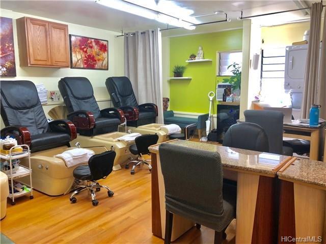 3601 Waialae Avenue, Honolulu, HI 96816 (MLS #201821608) :: Redmont Living
