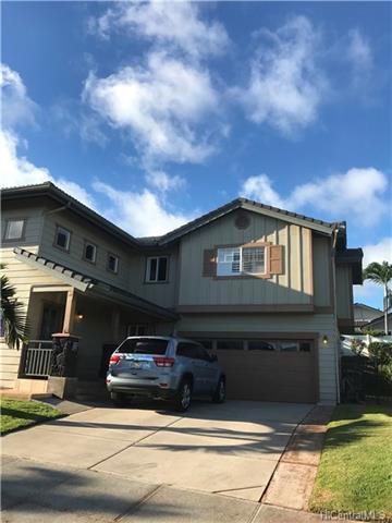 92-137 Hihialou Place, Kapolei, HI 96707 (MLS #201821627) :: Elite Pacific Properties