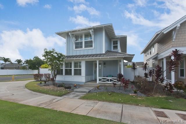 91-1335 Kaileolea Drive, Ewa Beach, HI 96706 (MLS #201821631) :: Elite Pacific Properties