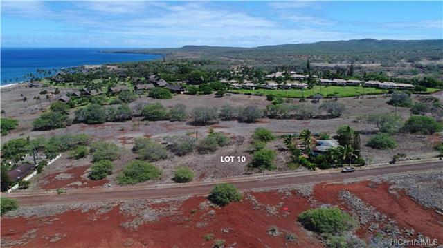 0 Kaiaka Road Lot 10, Maunaloa, HI 96770 (MLS #201821662) :: The Ihara Team