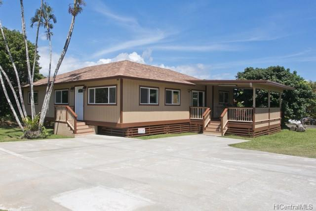 1668 California Avenue, Wahiawa, HI 96786 (MLS #201821665) :: Elite Pacific Properties