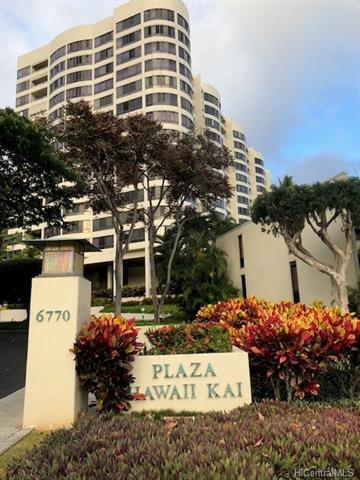 6770 Hawaii Kai Drive #402, Honolulu, HI 96825 (MLS #201821677) :: Keller Williams Honolulu