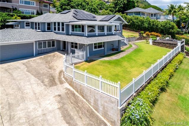 2320 Ferdinand Avenue, Honolulu, HI 96822 (MLS #201821704) :: Redmont Living