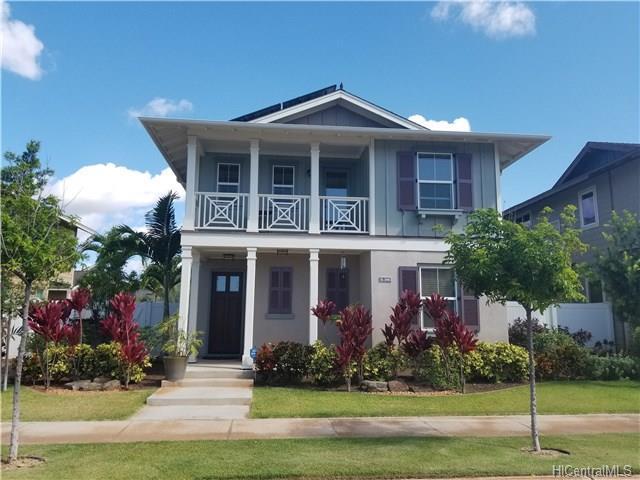 91-1046 Waipaa Street, Ewa Beach, HI 96706 (MLS #201821712) :: Keller Williams Honolulu