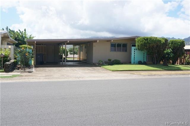 396 Kaumakani Street, Honolulu, HI 96825 (MLS #201821715) :: Redmont Living