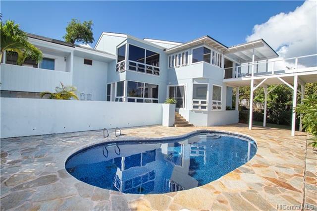 1679 Laukahi Street, Honolulu, HI 96821 (MLS #201821730) :: Hawaii Real Estate Properties.com