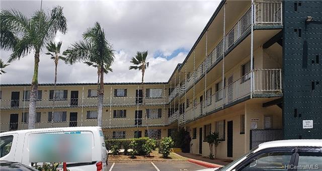 94-030 Leolua Street A113, Waipahu, HI 96797 (MLS #201821756) :: Team Lally