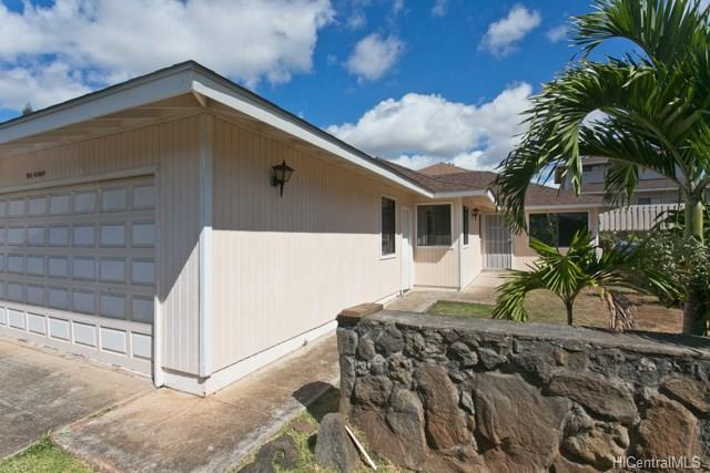 91-1069 Opaehuna Street, Ewa Beach, HI 96706 (MLS #201821841) :: The Ihara Team