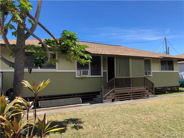 563 Wailepo Street #-1, Kailua, HI 96734 (MLS #201821864) :: Team Lally