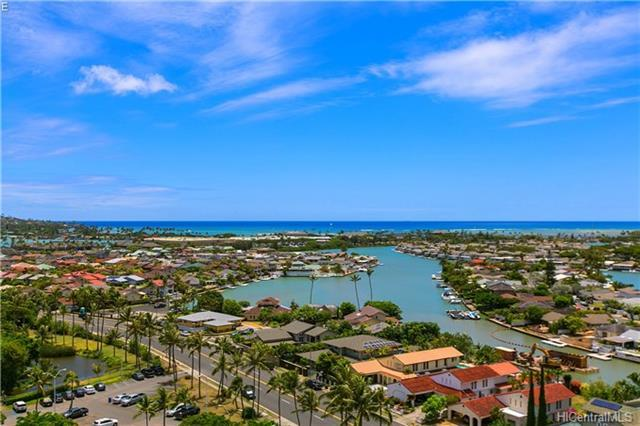 6770 Hawaii Kai Drive #1203, Honolulu, HI 96825 (MLS #201821878) :: The Ihara Team