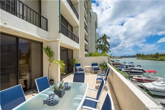 500 Lunalilo Home Road 11J, Honolulu, HI 96825 (MLS #201821883) :: Yamashita Team