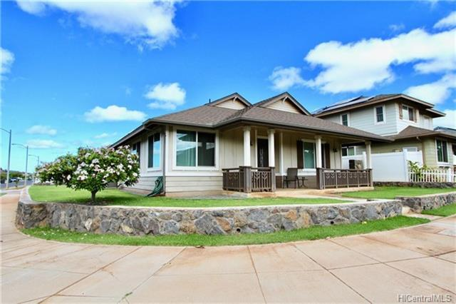 404 Malamalama Street, Kapolei, HI 96707 (MLS #201821892) :: The Ihara Team