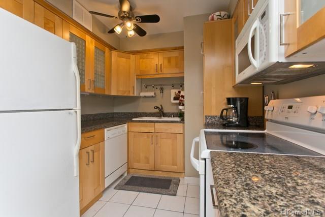 419 Atkinson Drive #703, Honolulu, HI 96814 (MLS #201821907) :: Redmont Living