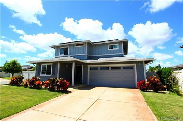 91-1262 Kumaaiku Street, Kapolei, HI 96707 (MLS #201821956) :: Hawaii Real Estate Properties.com