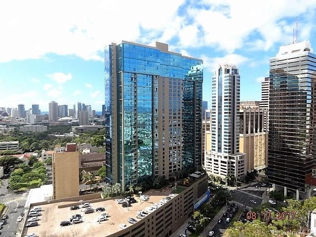 55 S Kukui Street #2604, Honolulu, HI 96813 (MLS #201821961) :: Redmont Living