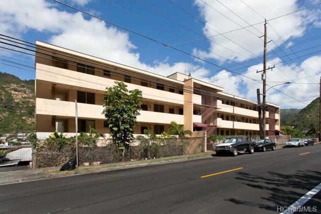 2140 10th Avenue #304, Honolulu, HI 96816 (MLS #201821964) :: Team Lally