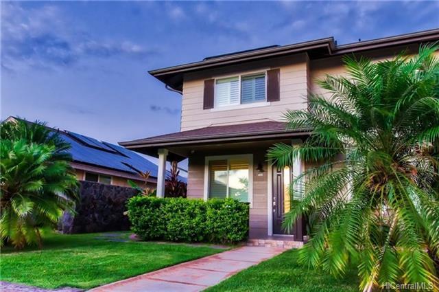 409 Koakoa Street, Kapolei, HI 96707 (MLS #201821978) :: Elite Pacific Properties