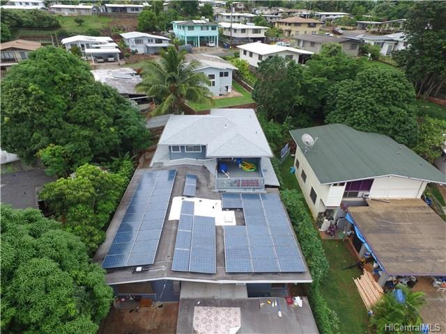 1447 Hoohui Street, Pearl City, HI 96782 (MLS #201821982) :: Keller Williams Honolulu
