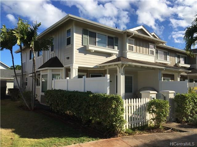 91-2031 Kaioli Street #2901, Ewa Beach, HI 96706 (MLS #201821999) :: Redmont Living