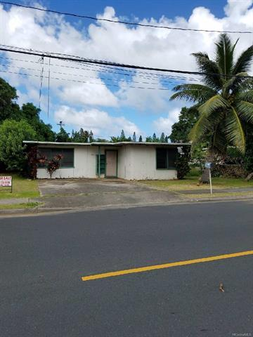 1006 Kupau Street, Kailua, HI 96734 (MLS #201822049) :: Elite Pacific Properties