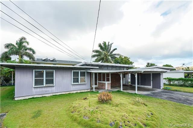 593 Kipuka Place, Kailua, HI 96734 (MLS #201822086) :: Keller Williams Honolulu