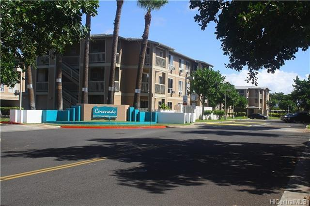 91-1209 Kaneana Street 7I, Ewa Beach, HI 96706 (MLS #201822088) :: Keller Williams Honolulu