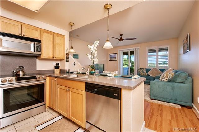 92-1496 Aliinui Drive #202, Kapolei, HI 96707 (MLS #201822120) :: Hawaii Real Estate Properties.com
