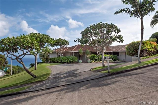 1785 Kumakani Loop, Honolulu, HI 96821 (MLS #201822121) :: Hawaii Real Estate Properties.com