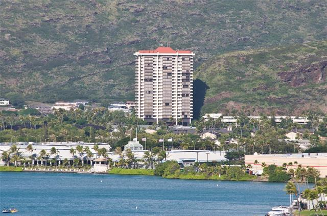 250 Kawaihae Street 7C, Honolulu, HI 96825 (MLS #201822162) :: The Ihara Team