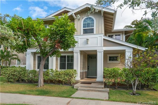 91-1018 Kaiapo Street, Ewa Beach, HI 96706 (MLS #201822170) :: Elite Pacific Properties