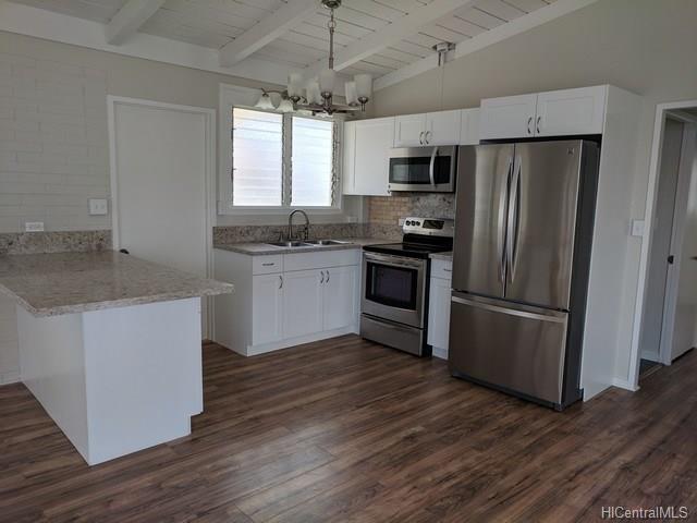85-549 Momona Place, Waianae, HI 96792 (MLS #201822201) :: Elite Pacific Properties