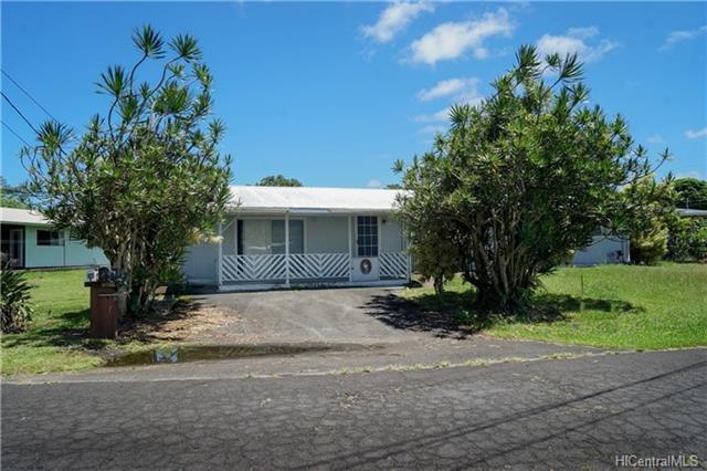 15-185 N Puni Paka Loop, Pahoa, HI 96778 (MLS #201822211) :: Hawaii Real Estate Properties.com