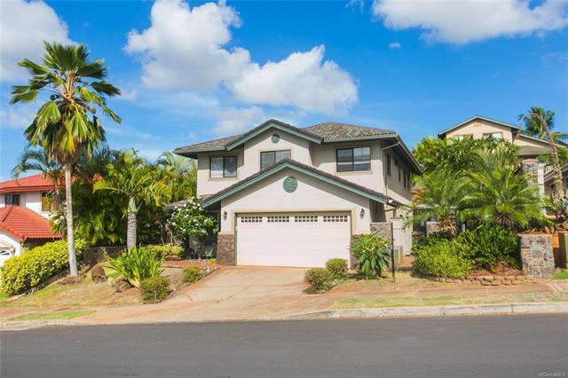 91-1526 Wahane Street, Kapolei, HI 96707 (MLS #201822233) :: Elite Pacific Properties