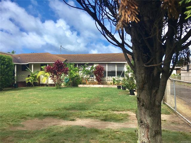 320 Oneawa Street, Kailua, HI 96734 (MLS #201822256) :: Keller Williams Honolulu