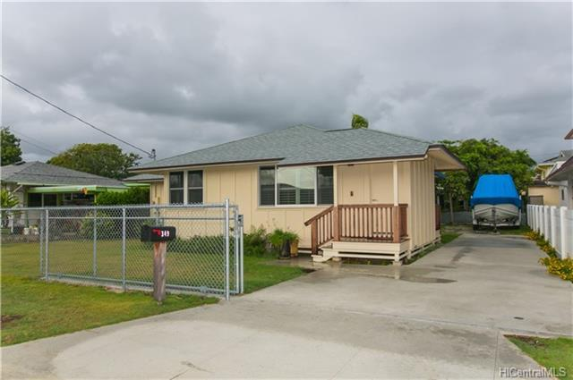 349 Manae Street, Kailua, HI 96734 (MLS #201822274) :: Keller Williams Honolulu