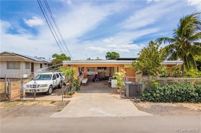 87-102 Kulaaupuni Street G2, Waianae, HI 96792 (MLS #201822283) :: Keller Williams Honolulu