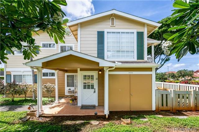 94-530 Lumiauau Street D204, Waipahu, HI 96797 (MLS #201822322) :: Elite Pacific Properties