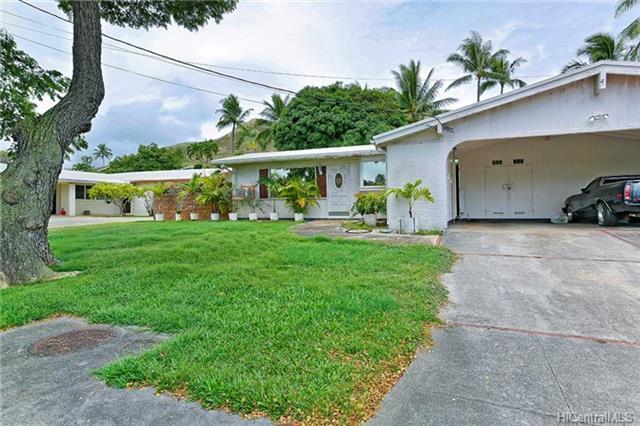 1237 Mokapu Boulevard, Kailua, HI 96734 (MLS #201822347) :: Hawaii Real Estate Properties.com