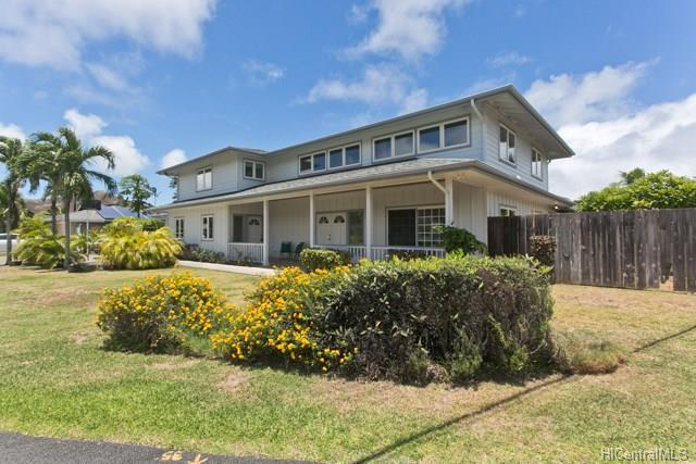 702 Kanaha Street, Kailua, HI 96734 (MLS #201822393) :: The Ihara Team