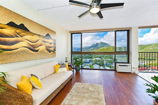 322 Aoloa Street #1404, Kailua, HI 96734 (MLS #201822397) :: The Ihara Team