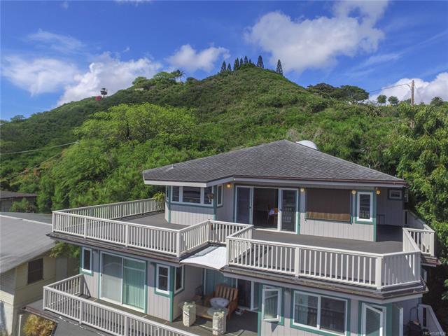 902 Prospect Street D1, Honolulu, HI 96822 (MLS #201822469) :: Elite Pacific Properties