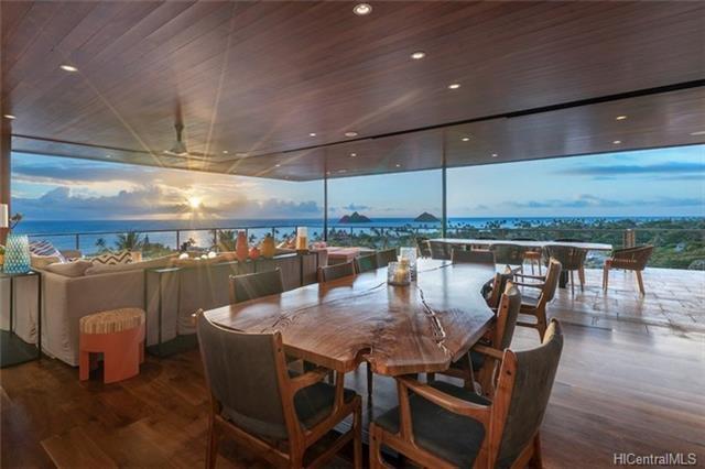859 Aalapapa Drive, Kailua, HI 96734 (MLS #201822539) :: Elite Pacific Properties
