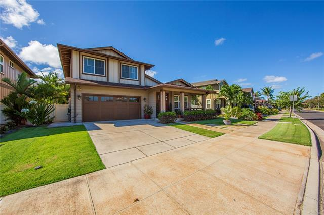 91-1115 Hoomahana Street, Ewa Beach, HI 96706 (MLS #201822549) :: Hawaii Real Estate Properties.com