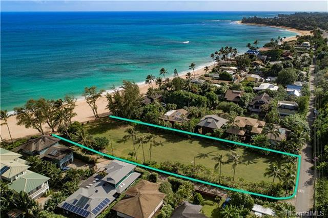 59-205 Ke Nui Road, Haleiwa, HI 96712 (MLS #201822596) :: Elite Pacific Properties