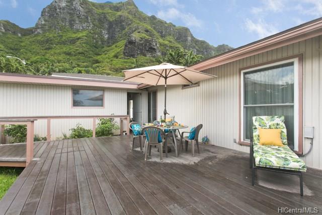 51-001 Lau Place, Kaaawa, HI 96730 (MLS #201822601) :: Elite Pacific Properties